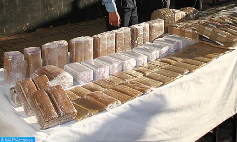 Gueltat Zemmour: Les FAR avortent une opération de trafic de drogue
