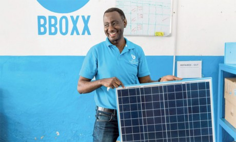 Les innovateurs africains raflent la mise