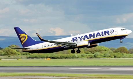 Les prix de Ryanair devraient baisser de 7%
