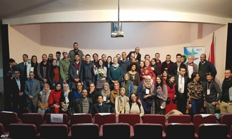 La JCI Morocco passe à la vitesse supérieure