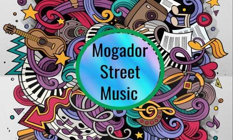 Le «Mogador Street Music» ouvre le bal de la saison culturelle