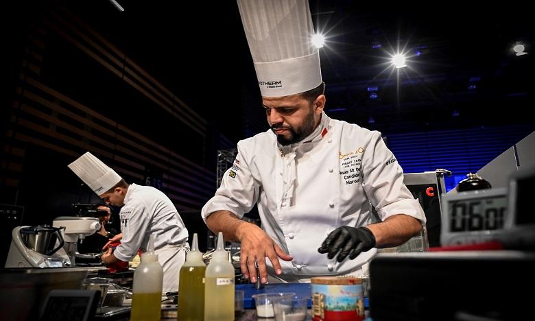 Gastronomie: Le Maroc en lice pour le Bocuse d'Or