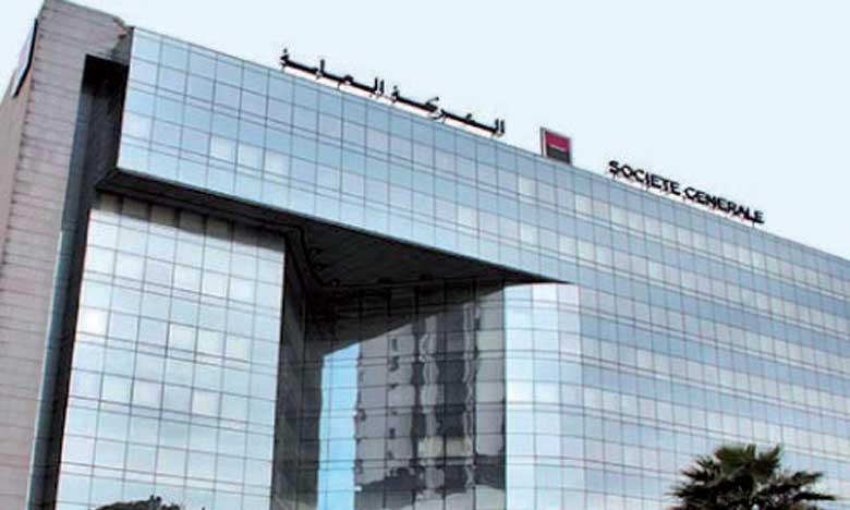 Société Générale : Une stratégie pour l'accélération de la croissance au Maroc