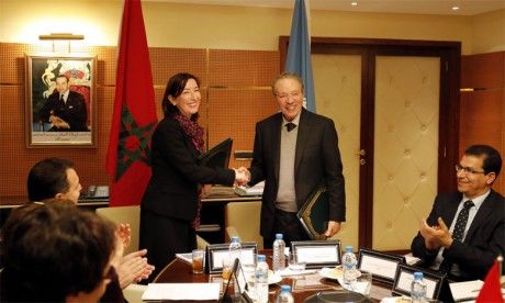 Le HCP, le PNUD et 10 agences onusiennes unissent leurs forces