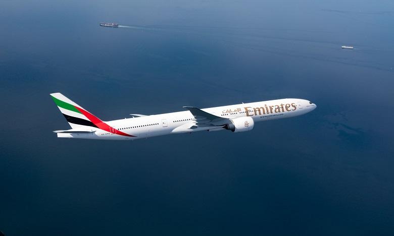 Emirates réserve des tarifs exceptionnels à ses clients marocains