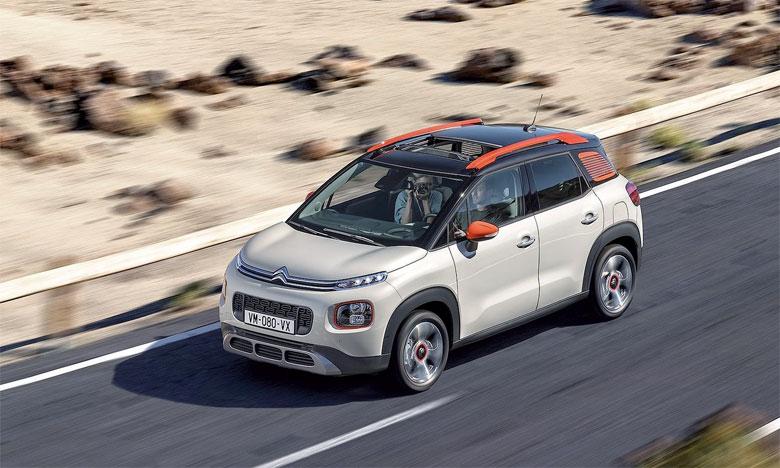 Portés par les Peugeot 2008, 3008, 5008, les Citroën C3 Aircross, C3-XR, C5 Aircross, DS7 Crossback et les Opel/Vauxhall Crossland X, Mokka X et Grandland X, les modèles SUV du Groupe PSA sont un vrai succès.