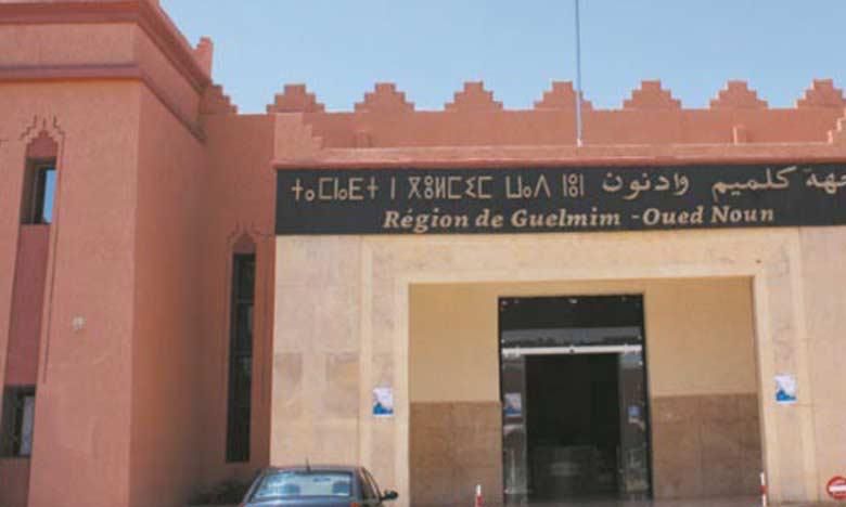 La commission régionale de l'investissement adopte plusieurs projets pour une enveloppe budgétaire globale de plus de 836 millions de dirhams