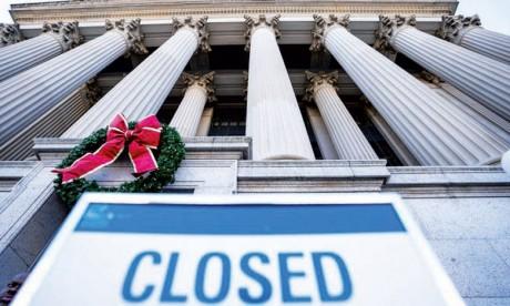 Peu d'avancées dans  les pourparlers visant à mettre fin au «shutdown»