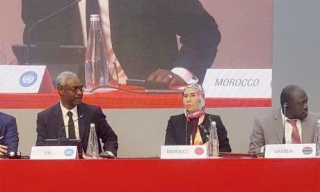 Inauguration à Rome du Centre africain pour le climat