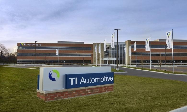 L'américain TI Automotive injecte 16 millions d'euros dans une usine à Tanger