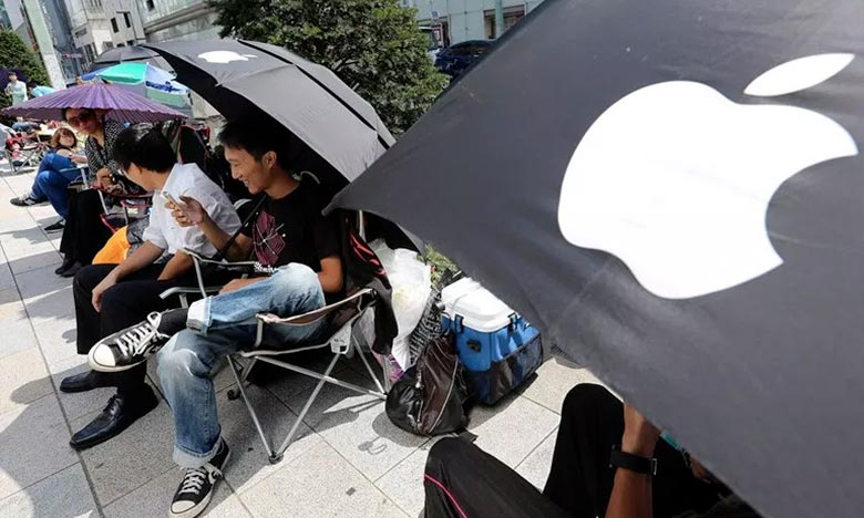 Apple booste ses investissements au Vietnam