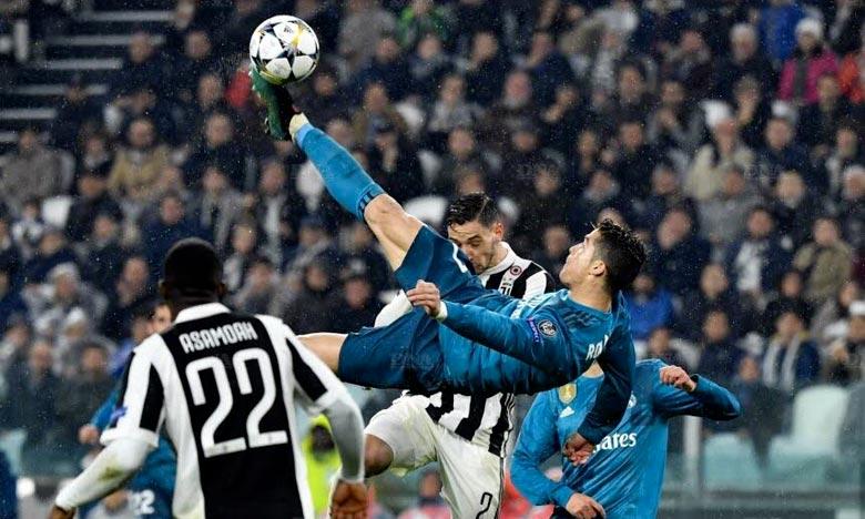 Ronaldo devant le tribunal de Madrid mardi