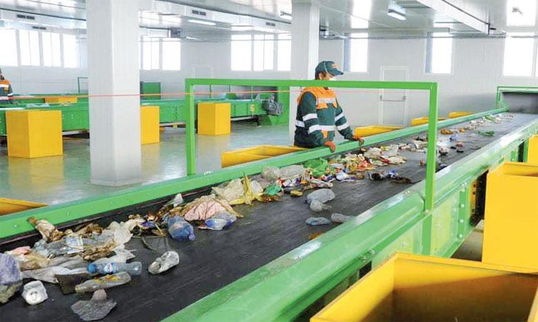 Les déchets ménagers, première cause  de la dégradation de l'environnement