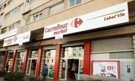 Label Vie dément l'acquisition de BIM Maroc