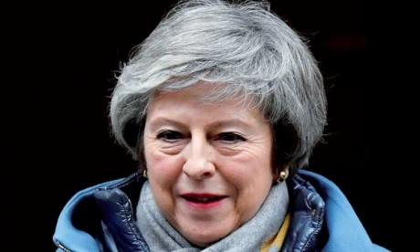 Un Brexit sans accord serait «désastreux»