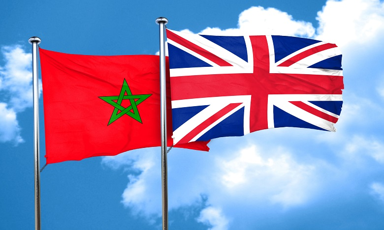 Le Royaume-Uni demeure un partenaire solide pour le Maroc, malgré le Brexit