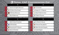Le Raja, la RSB et le HUSA se disputeront 2 places en quarts de finale