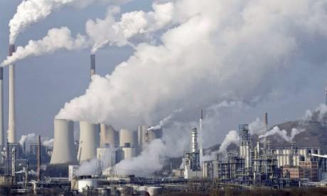 ONU-Environnement: la tarification du carbone ne favorise pas l'économie verte