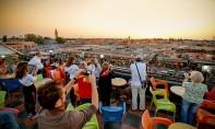 Tourisme: Bon cru pour l'Afrique du Nord en 2018