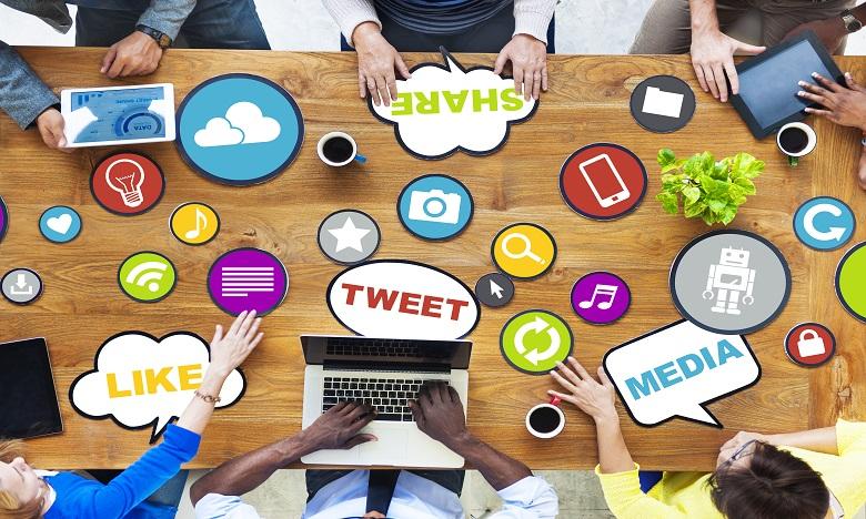 Le rapport présente cinq tendances clés des médias sociaux que les marques devraient suivre et auxquelles elles devraient s'adapter en 2019. Ph. Shutterstock