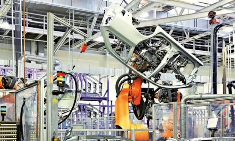 Les industriels sondés par la Banque centrale misent globalement sur une hausse de la production et des ventes au premier trimestre2019.