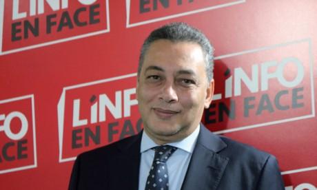 «L'Égypte ne reconnaît pas et ne reconnaîtra jamais le polisario»