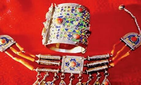 Un projet de centre d'appui technique à la bijouterie en projet dans le Souss-Massa