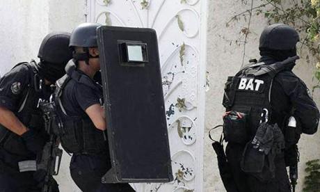 Tunisie  : Deux terroristes se font exploser à Jelma