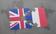 """La France déclenche son plan lié à un """"Brexit sans accord"""""""