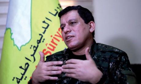 Daech sera défait d'ici un mois, selon les Forces démocratiques syriennes
