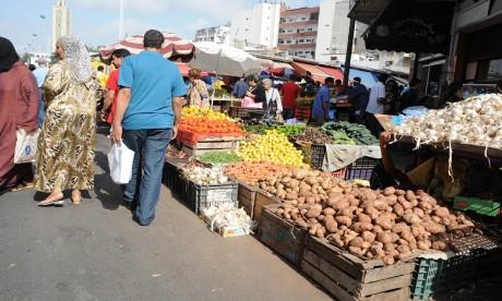 Prix des produits agricoles : Le ministère mène une grande enquête à Casablanca