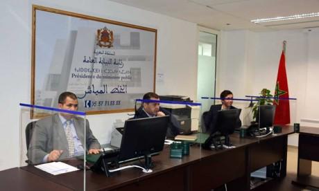 Comment le ministère public contribue à la lutte contre la corruption