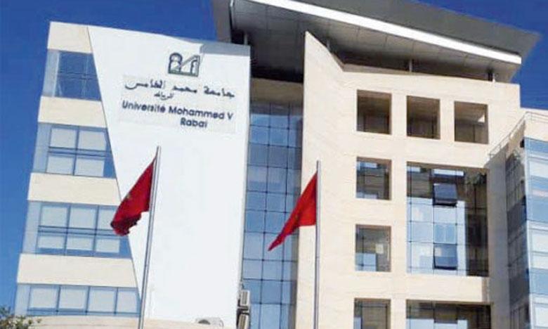 Des étudiants chinois et marocains s'informent sur les opportunités d'entreprendre au Maroc