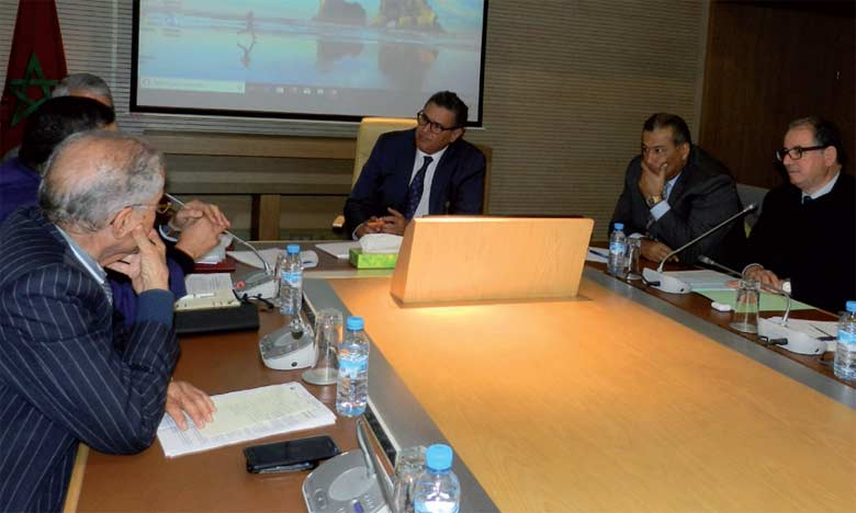 À l'issue de la rencontre, il a été décidé de se pencher sur les différentes propositions et idées afin d'aboutir à des recommandations globales dans les prochaines semaines.