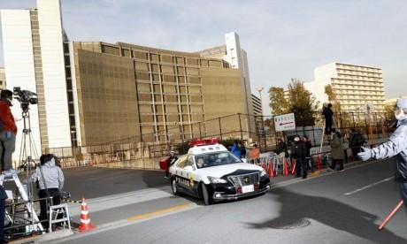 Affaire Carlos Ghosn: La demande de libération sous caution rejetée