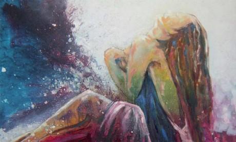 Les œuvres de Meriem Bennani connectent le physique et le spirituel