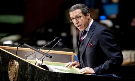 Le Maroc dénonce les provocations du «polisario»