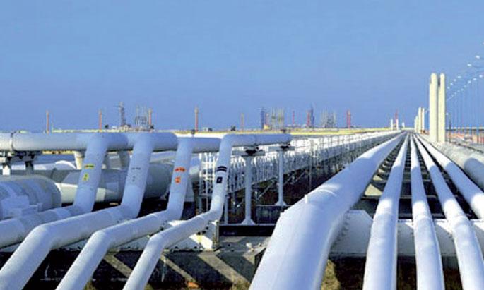 Pour le Maroc, l'utilisation du gaz qui transite par le GME reste une option dans le cadre de la mise en oeuvre du «Plan national de développement de l'utilisation du gaz naturel».