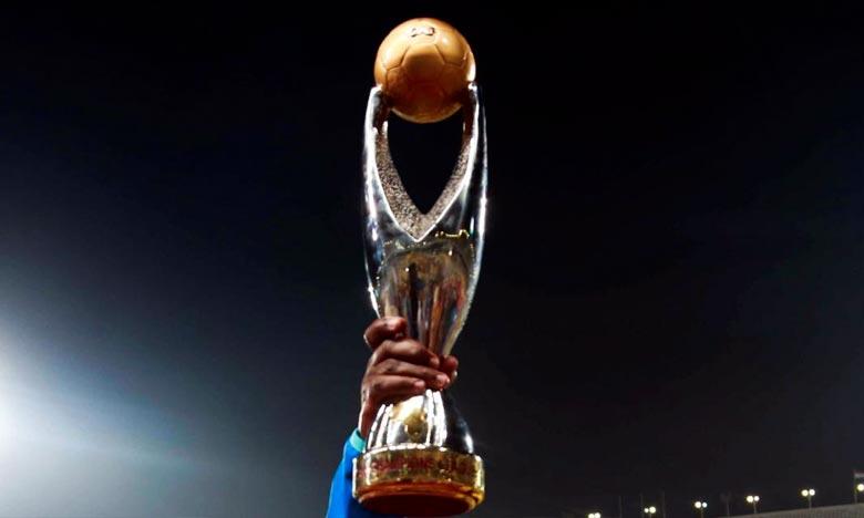 Un trio arbitral marocain dirige le match Al Ismaily /TP Mazembe