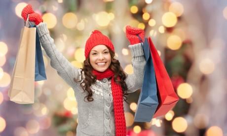 Les soldes d'hiver débarquent au Morocco Mall