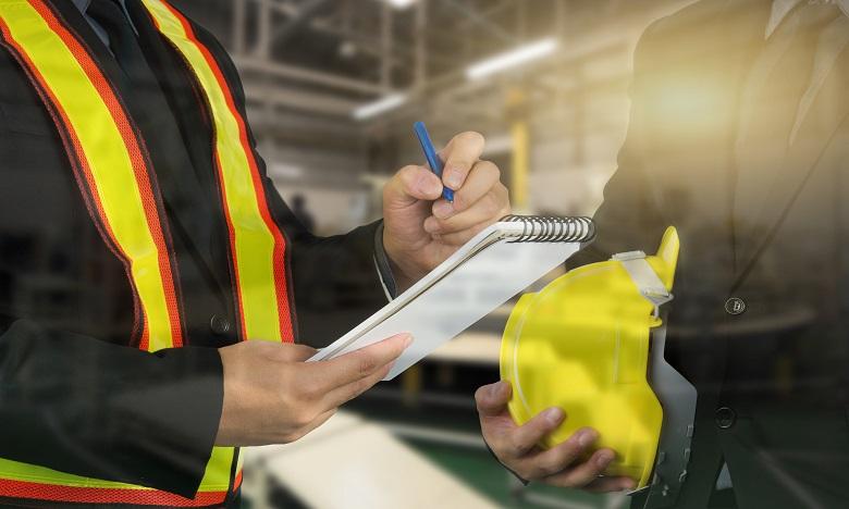 Phosboucraâ s'engage pour la promotion de la sécurité au travail