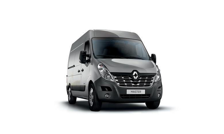 Véhicule le plus prisé de sa catégorie, Renault Master a été commercialisé à plus de 1.900 unités en 2018
