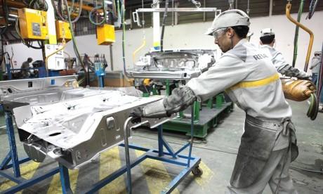 Renault Maroc dépasse la barre des 400.000 véhicules produits/an