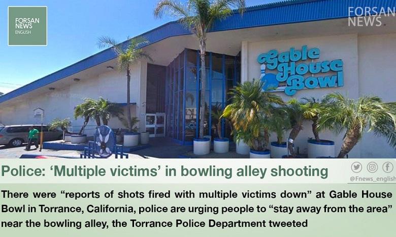 Une fusillade près de Los Angeles fait plusieurs victimes