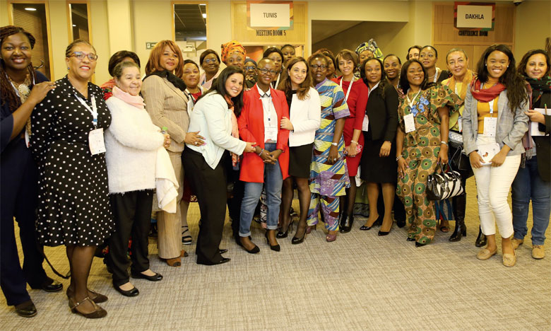 Le réseau I-Afrika Women démarre  son activité en février