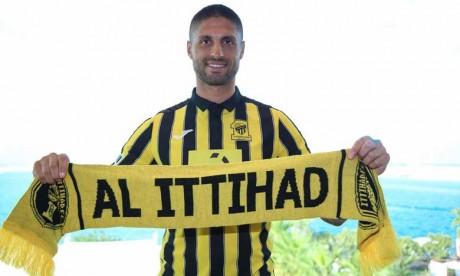 Manuel Da Costa officiellement  à l'Ittihad Djeddah