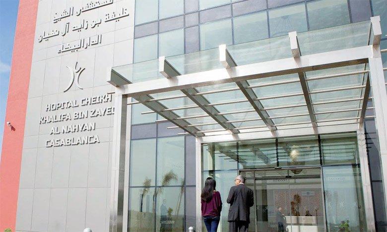 Grippe A H1N1 : les éclairages de l'hôpital Cheikh Khalifa
