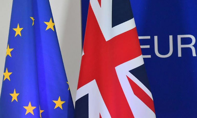 Plusieurs entreprises transfèrent leurs sièges  du Royaume-Uni