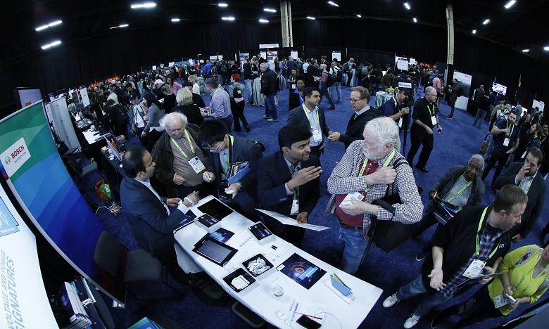 CES 2019, un monde merveilleux de technologie