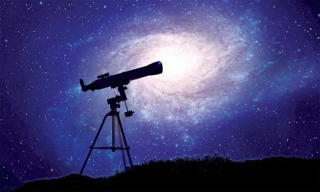 Cycle «Astronomie»  avec Abdelhafid Bani